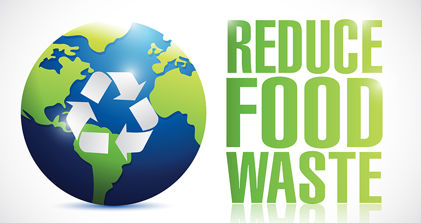 Tips for Food Waste Reduction